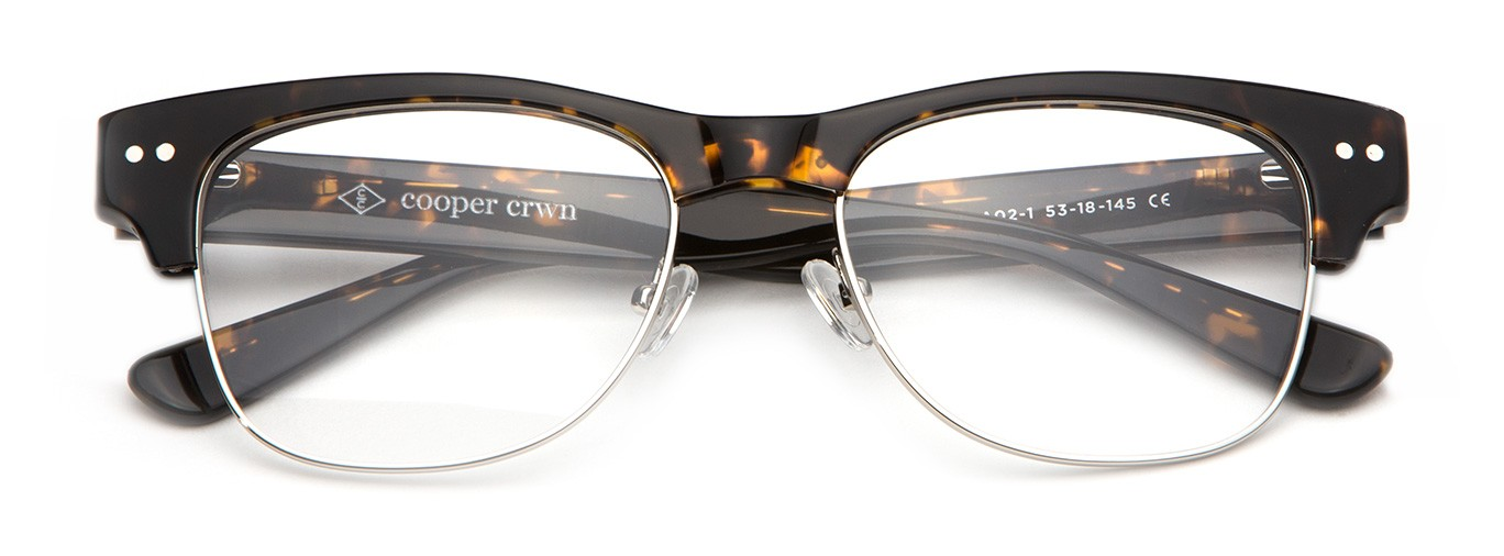 2d401705d6 Spello Acetate Fashion Eyeglasses In Black