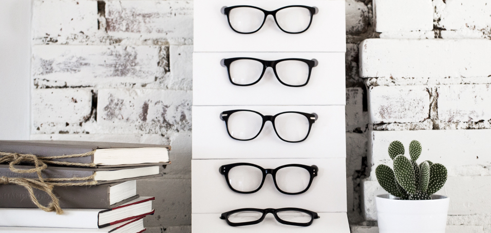Prescription, RX, Eyeglasses, Sunglasses, Eyewear | Cooper Crwn